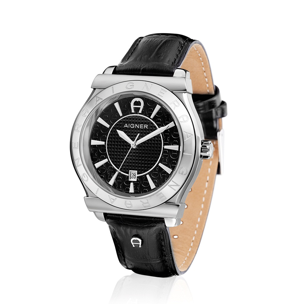Aigner Bolzano Gents Watch