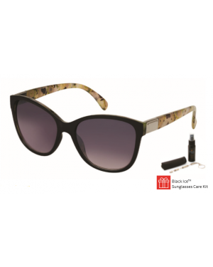 Black Ice Ladies Polarised Sunglasses
