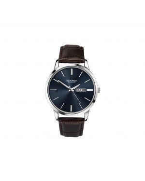 Sekonda Gents Watch – Blue Dial Watch
