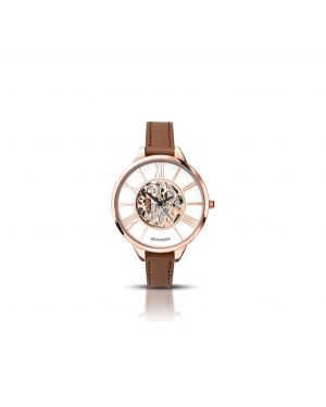 Sekonda Ladies Skeleton Watch