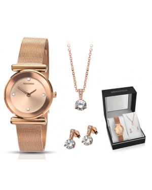 Sekonda Ladies Fashion Watch