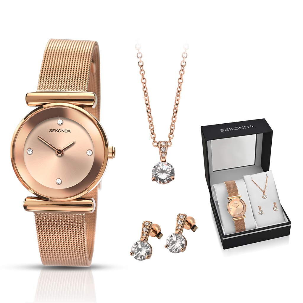 Sekonda Ladies Gift Set